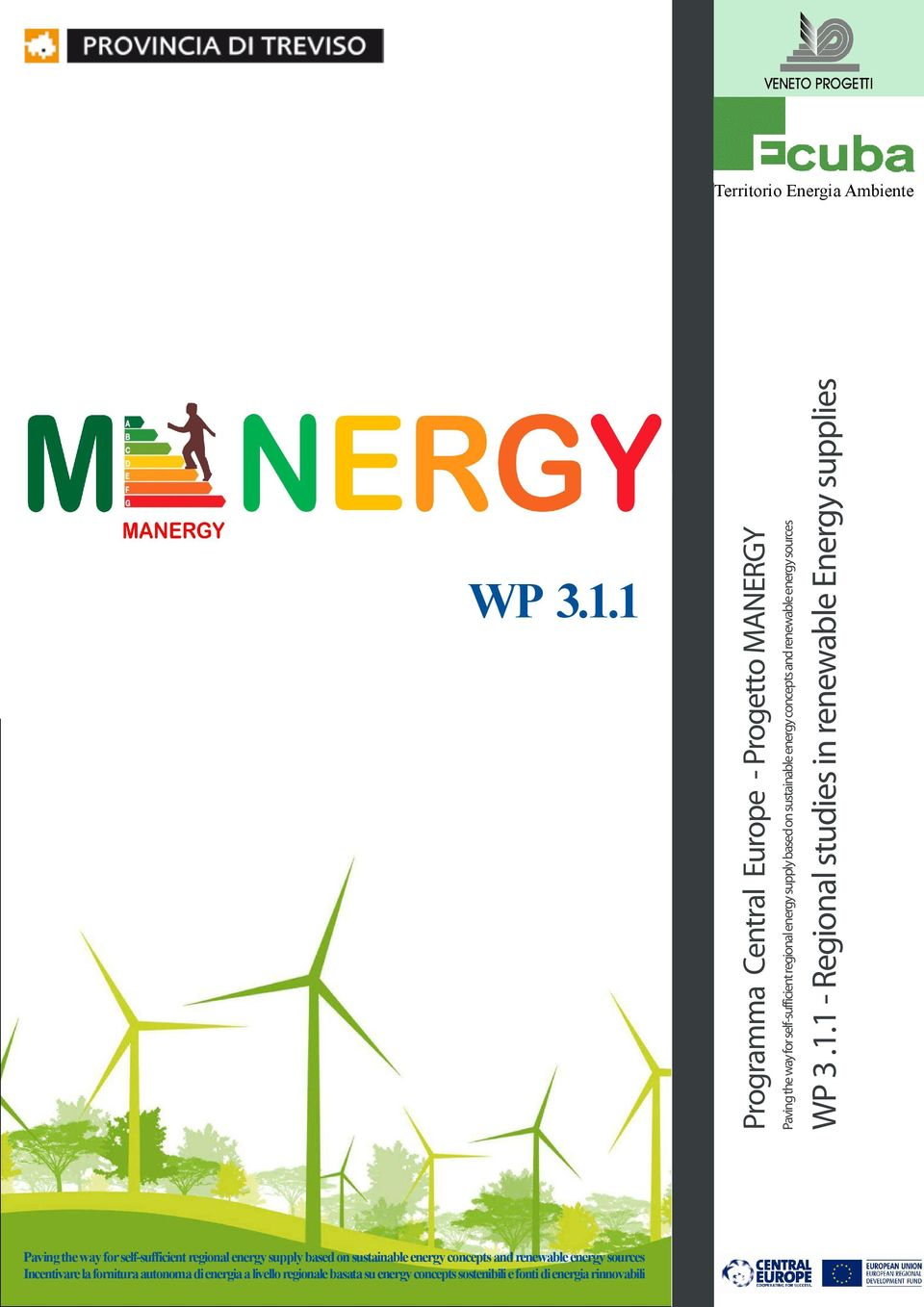 sustainable energy concepts and renewable energy sources 1 - Regional studies in renewable Energy supplies Paving the way