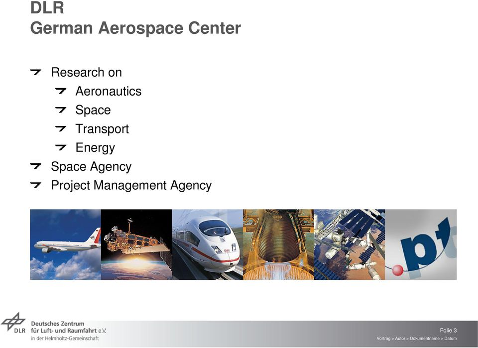 Transport Energy Space Agency