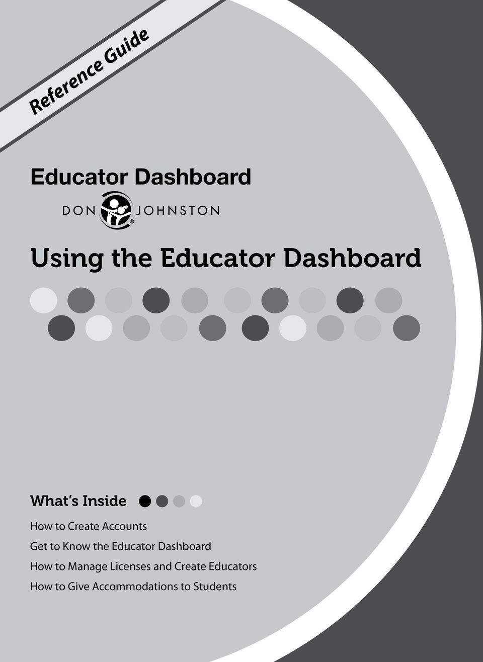 Educator Dashboard How to Manage Licenses and