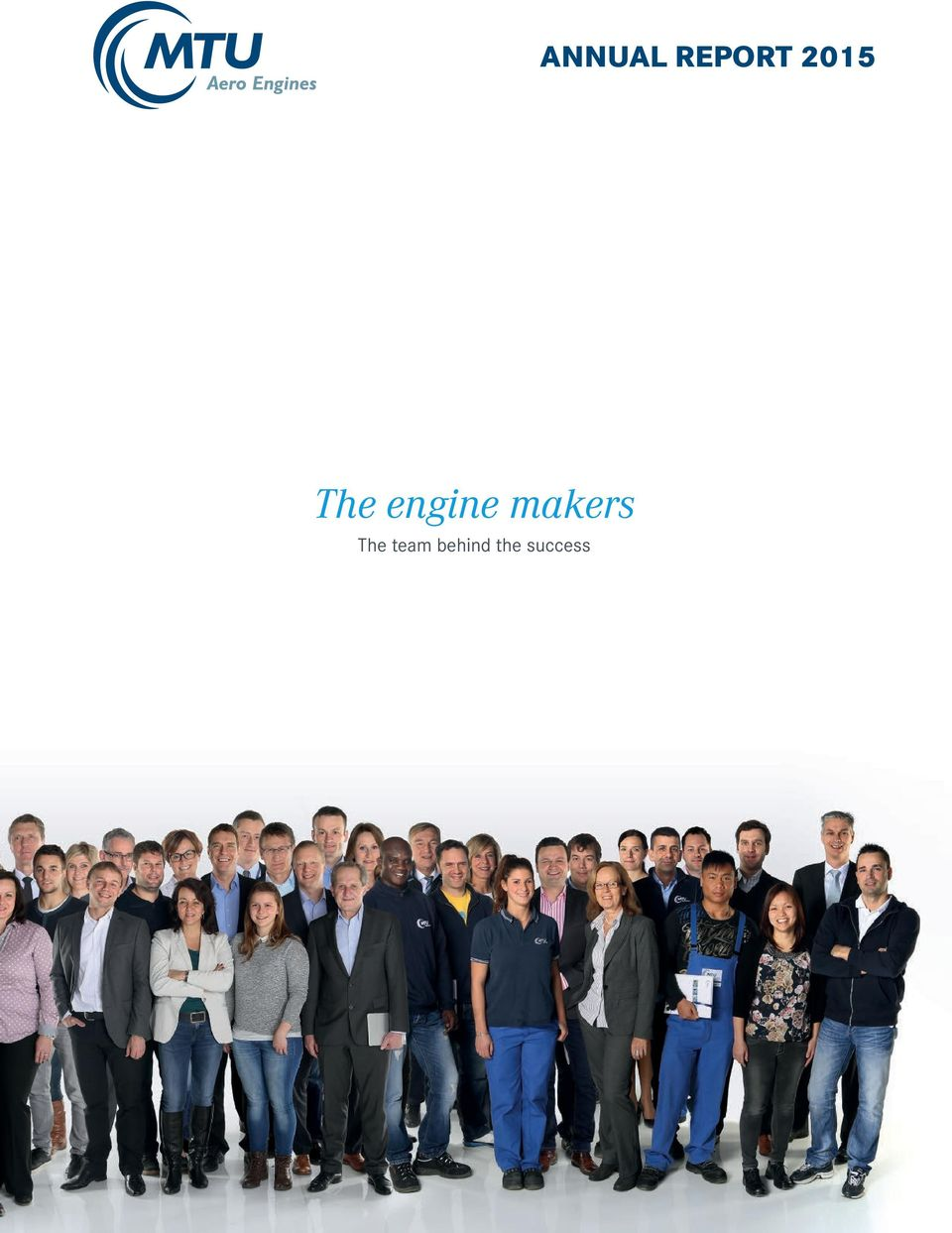 makers The team