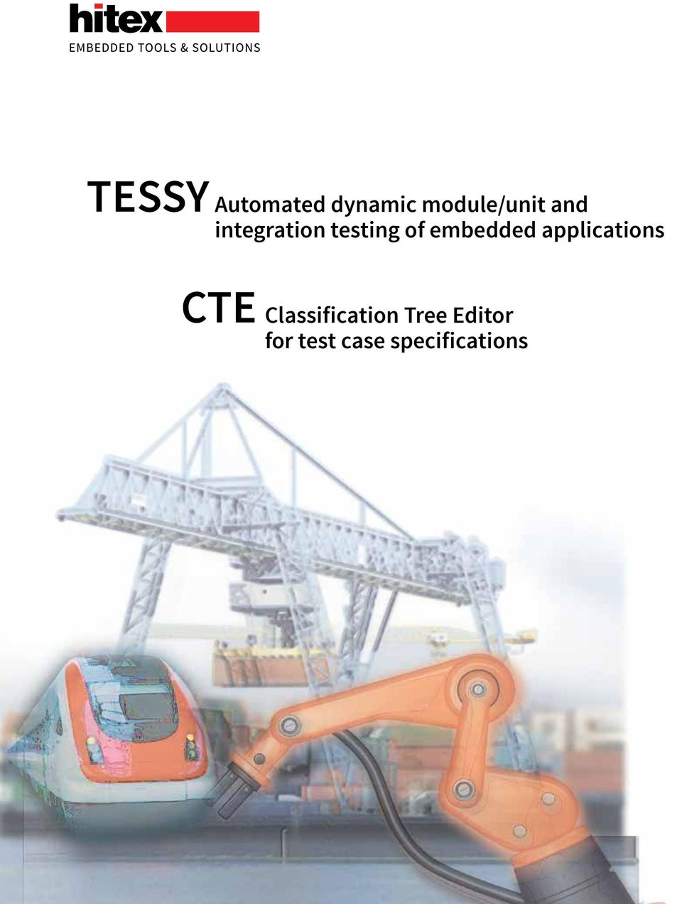 applications CTE Classification