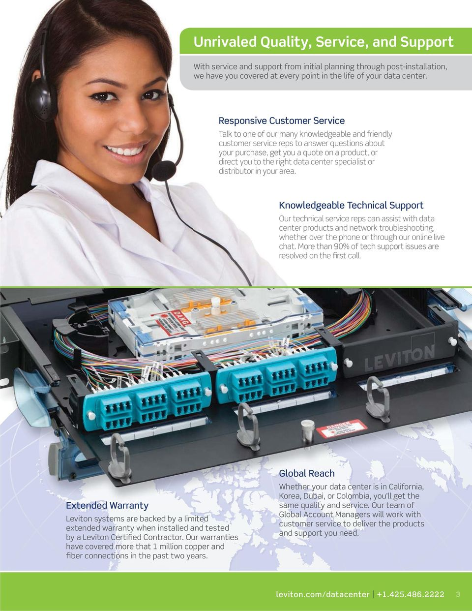 data center specialist or distributor in your area.