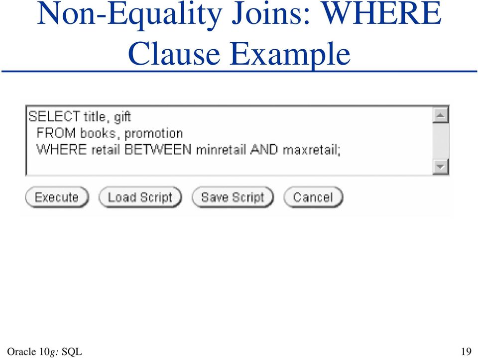 Clause Example