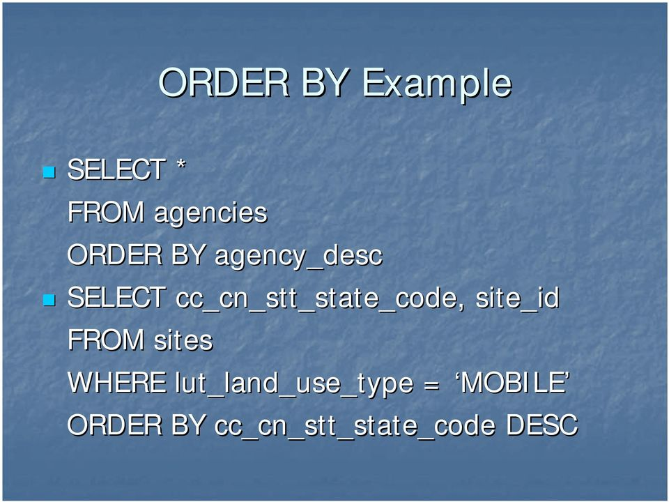 cc_cn_stt_state_code, site_id FROM sites