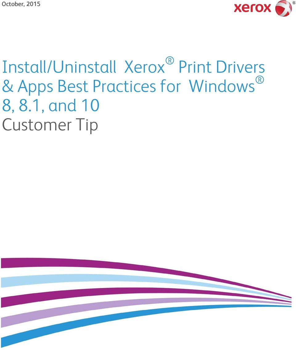 Print Drivers & Apps Best