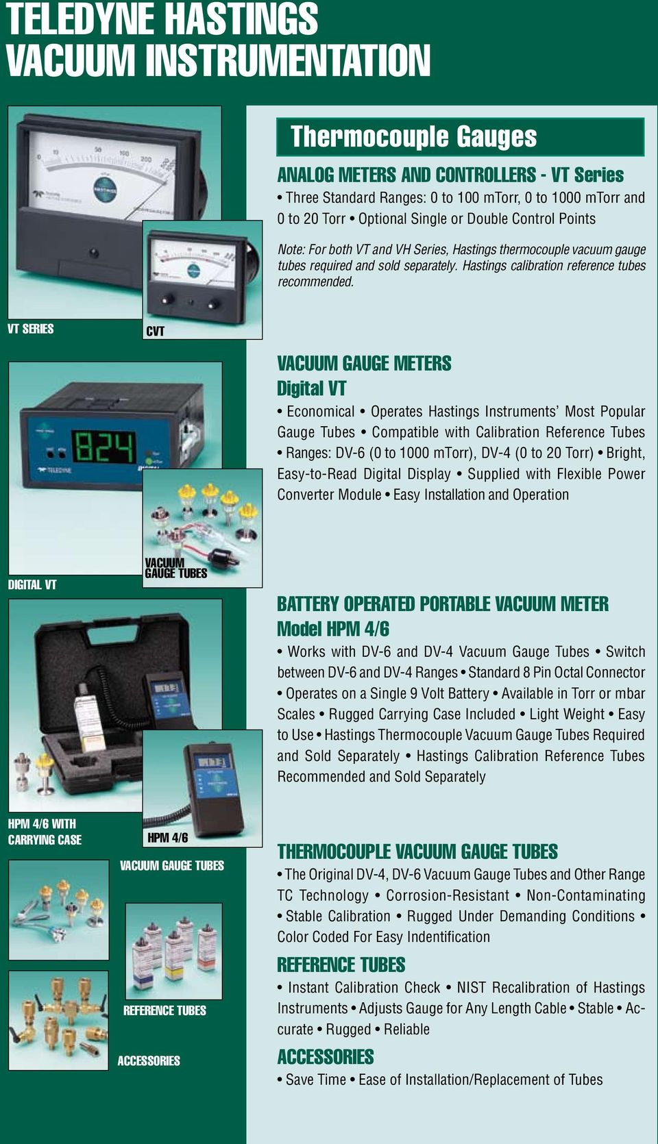 PRODUCT REVIEW  Flowmeters and Controllers  Vacuum