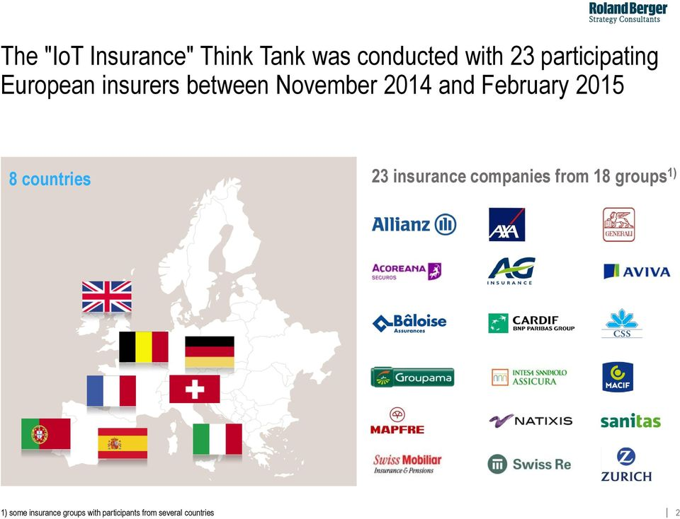 November 04 and February 0 8 countries insurance companies from