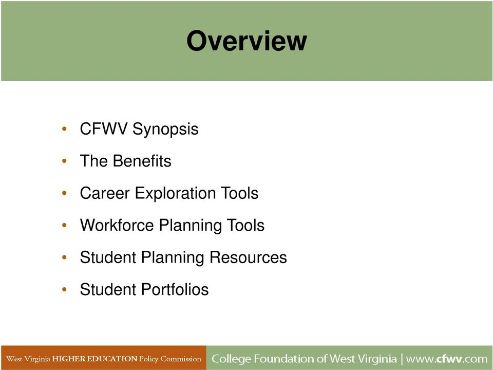 Tools Workforce Planning Tools