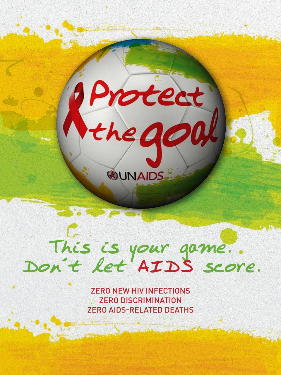 Zero new HIV infections