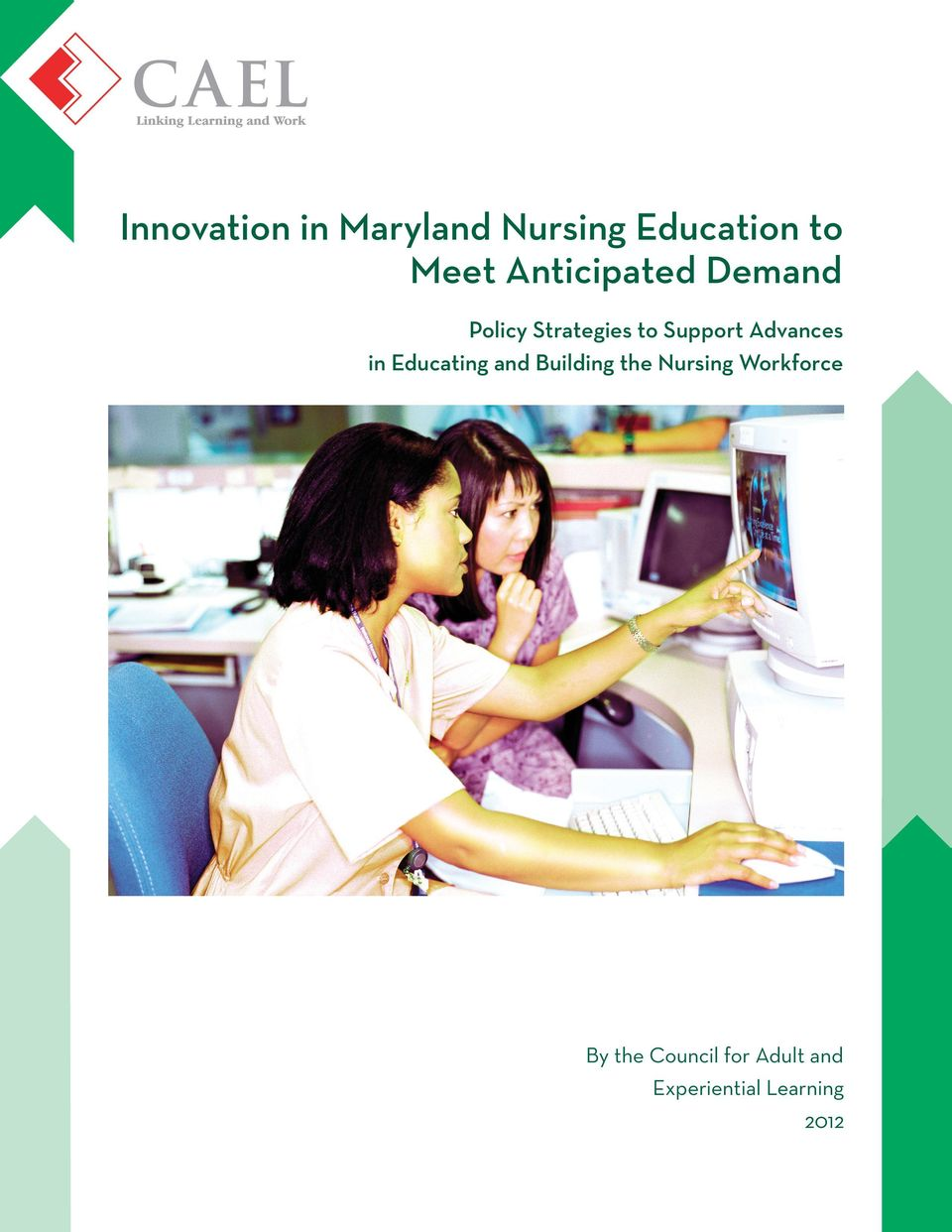Advances in Educating and Building the Nursing