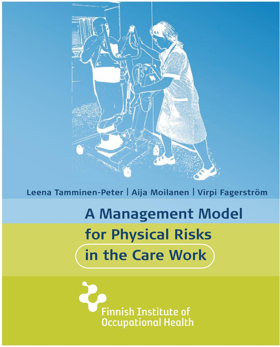 A Management Model for