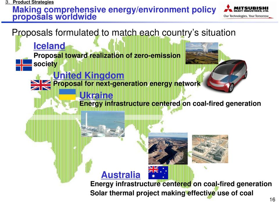 for next-generation energy network Ukraine Energy infrastructure centered on coal-fired generation