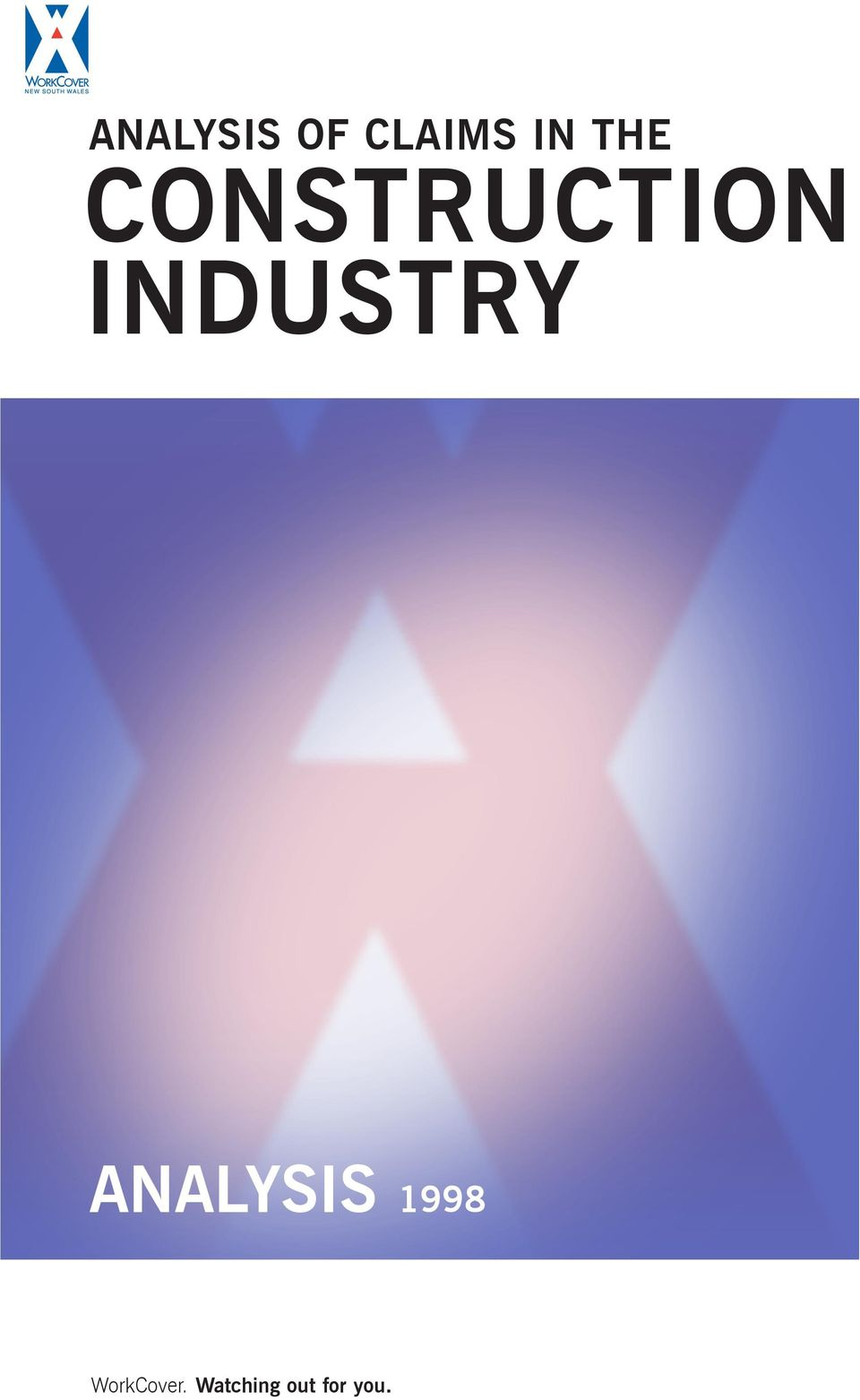INDUSTRY ANALYSIS 1998