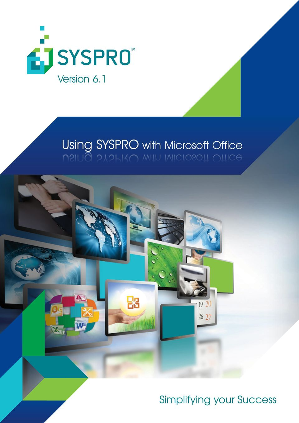 SYSPRO with with