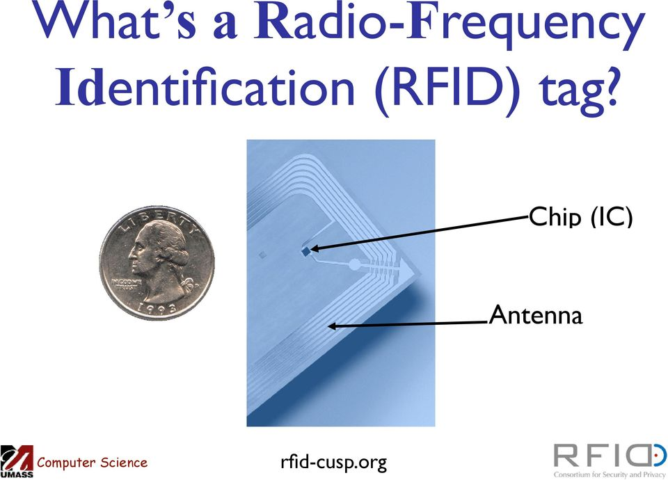 tag? Chip (IC) Antenna