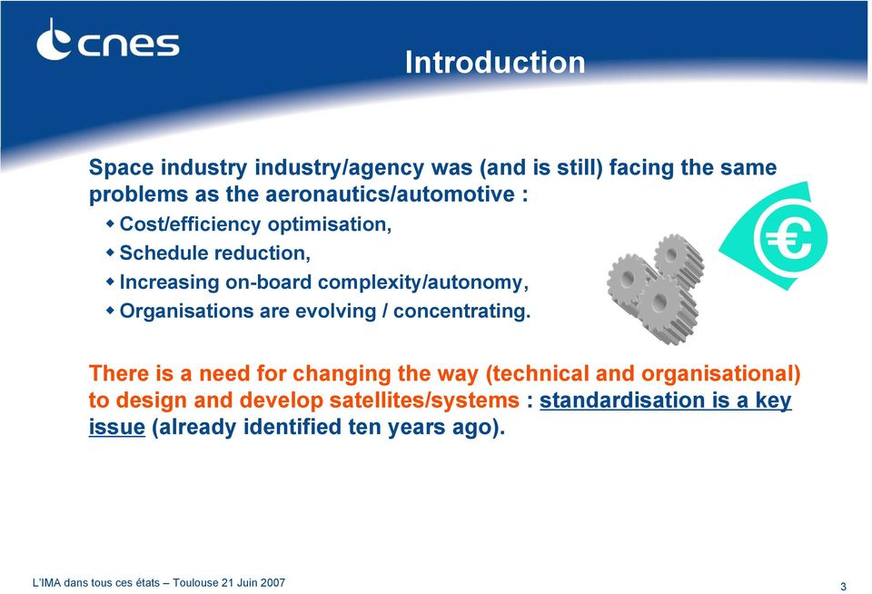 complexity/autonomy, Organisations are evolving / concentrating.