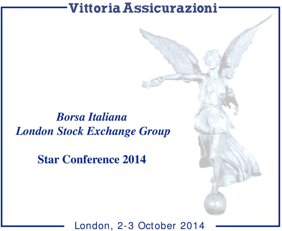 Group Star Conference