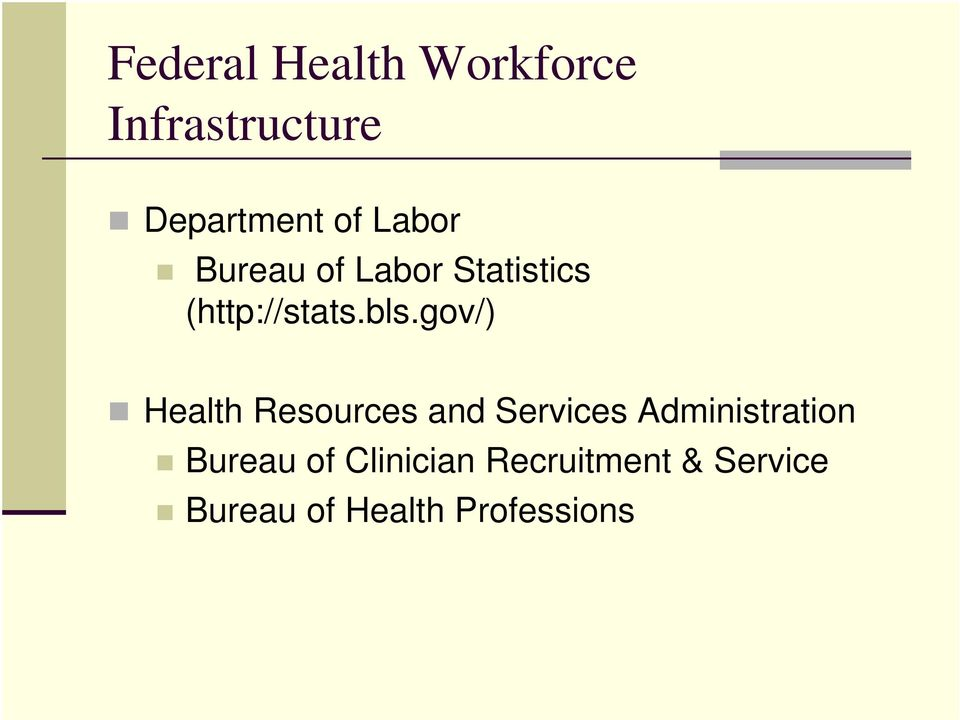 gov/) Health Resources and Services Administration