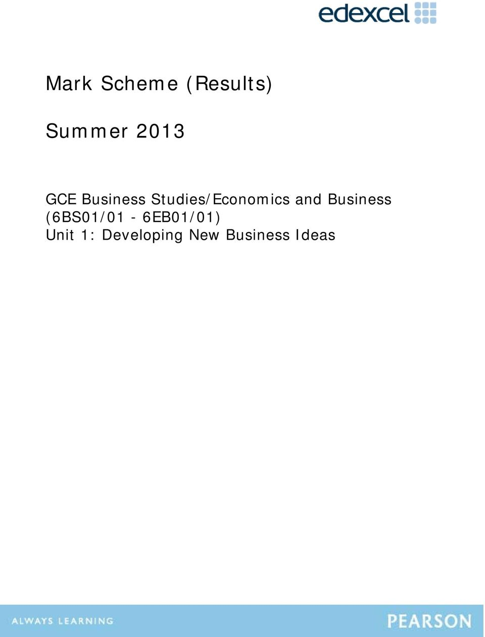business and economics unit guide Worksheets chapter 1 - the foundations of economics worksheet 11 the  (unit 11) worksheet 21 luxury goods     worksheet 2.