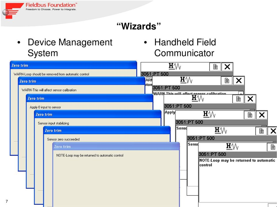 System Wizards