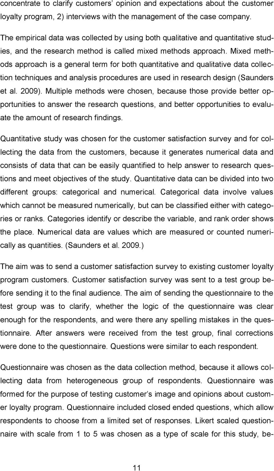 Try these Customer Loyalty Questions for your Relationship Survey
