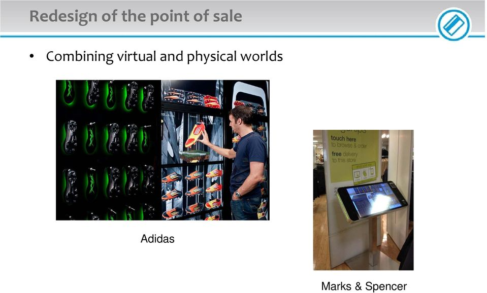 virtual and physical