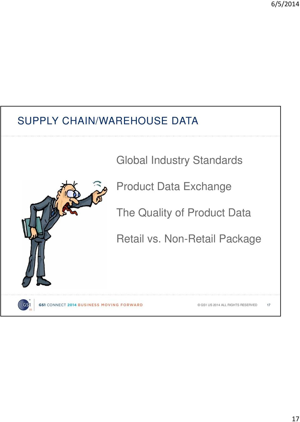 Exchange The Quality of Product