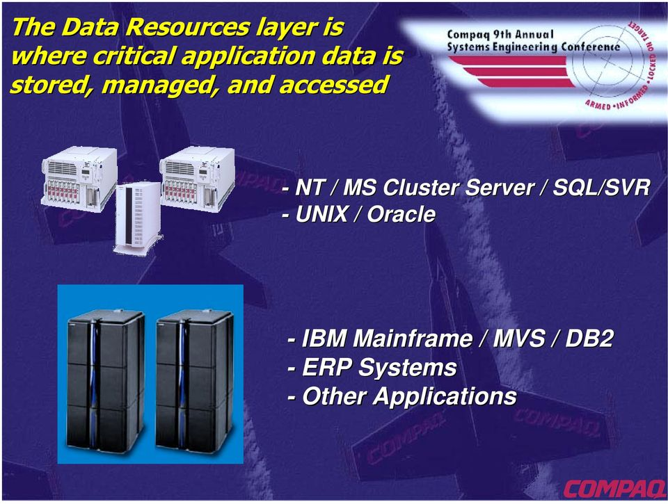 Oracle - IBM Mainframe / MVS