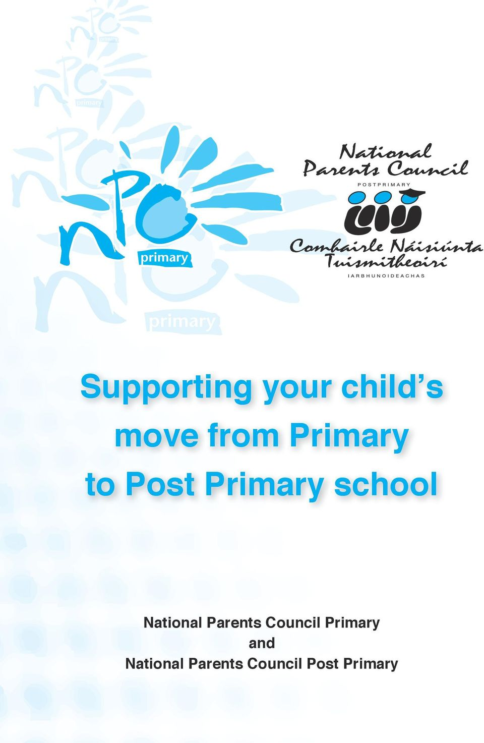 National Parents Council Primary