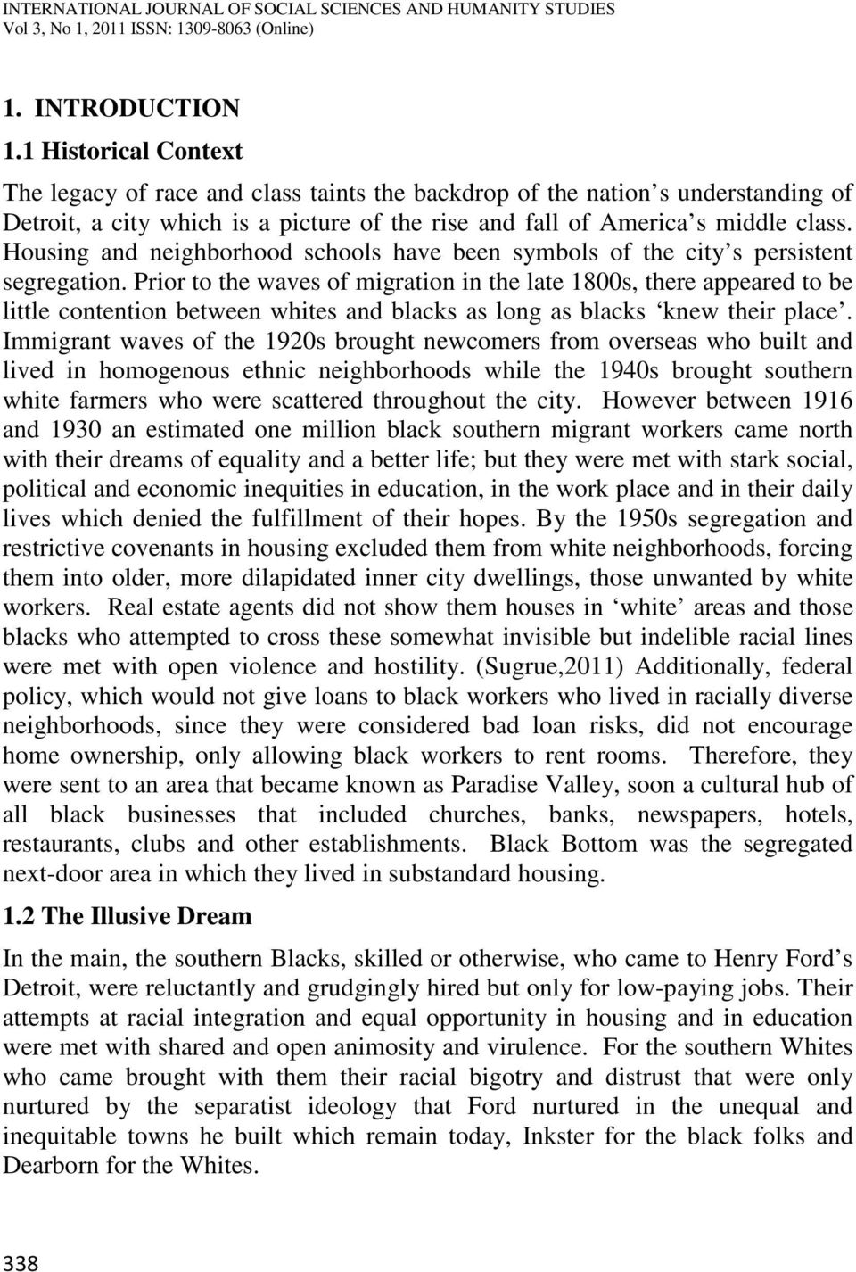 Housing and neighborhood schools have been symbols of the city s persistent segregation.