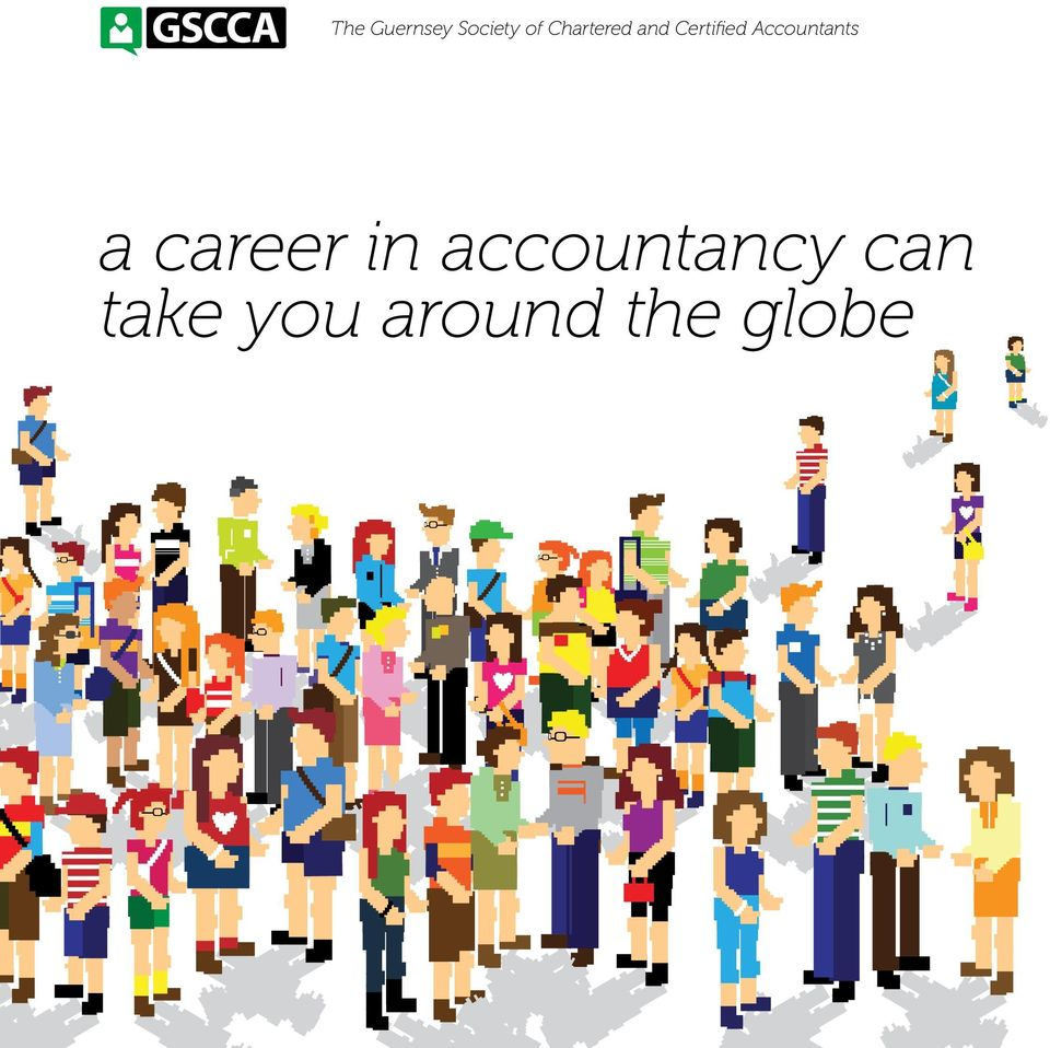 Accountants a career in