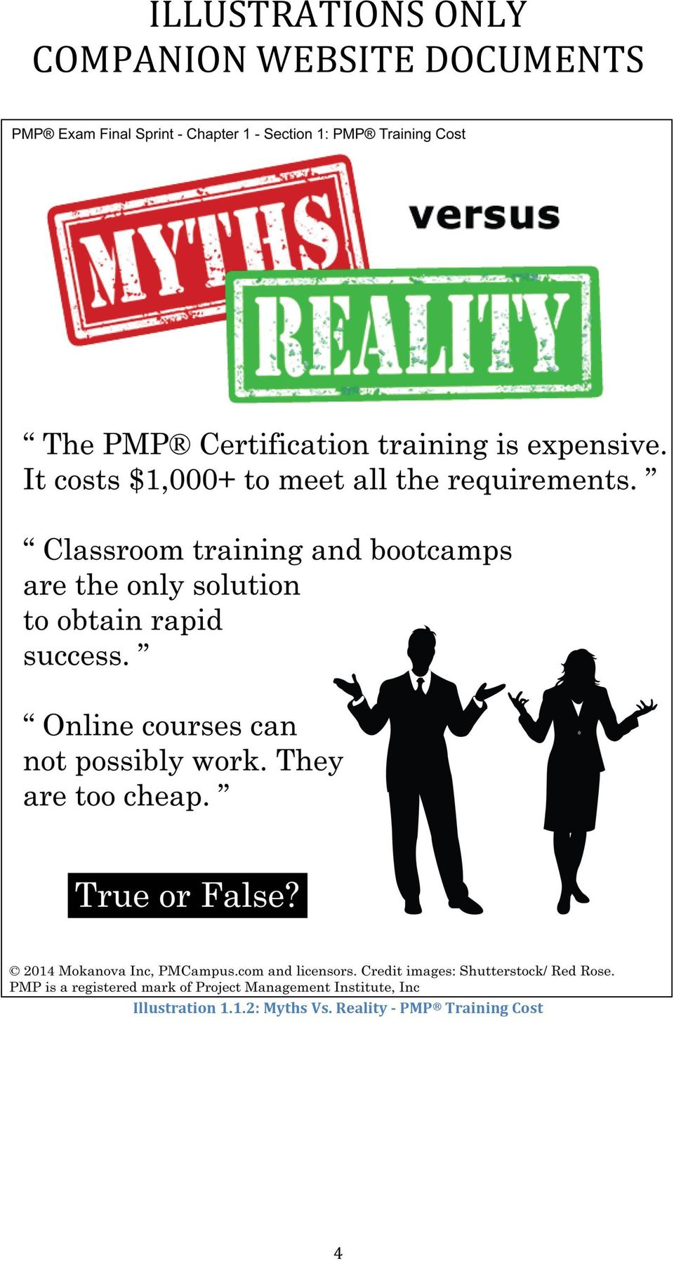 Reality - PMP