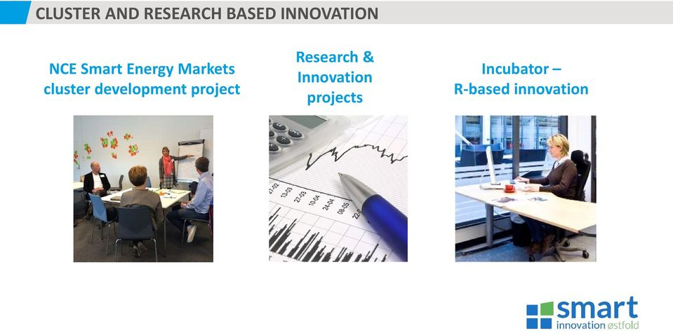 development project Research &