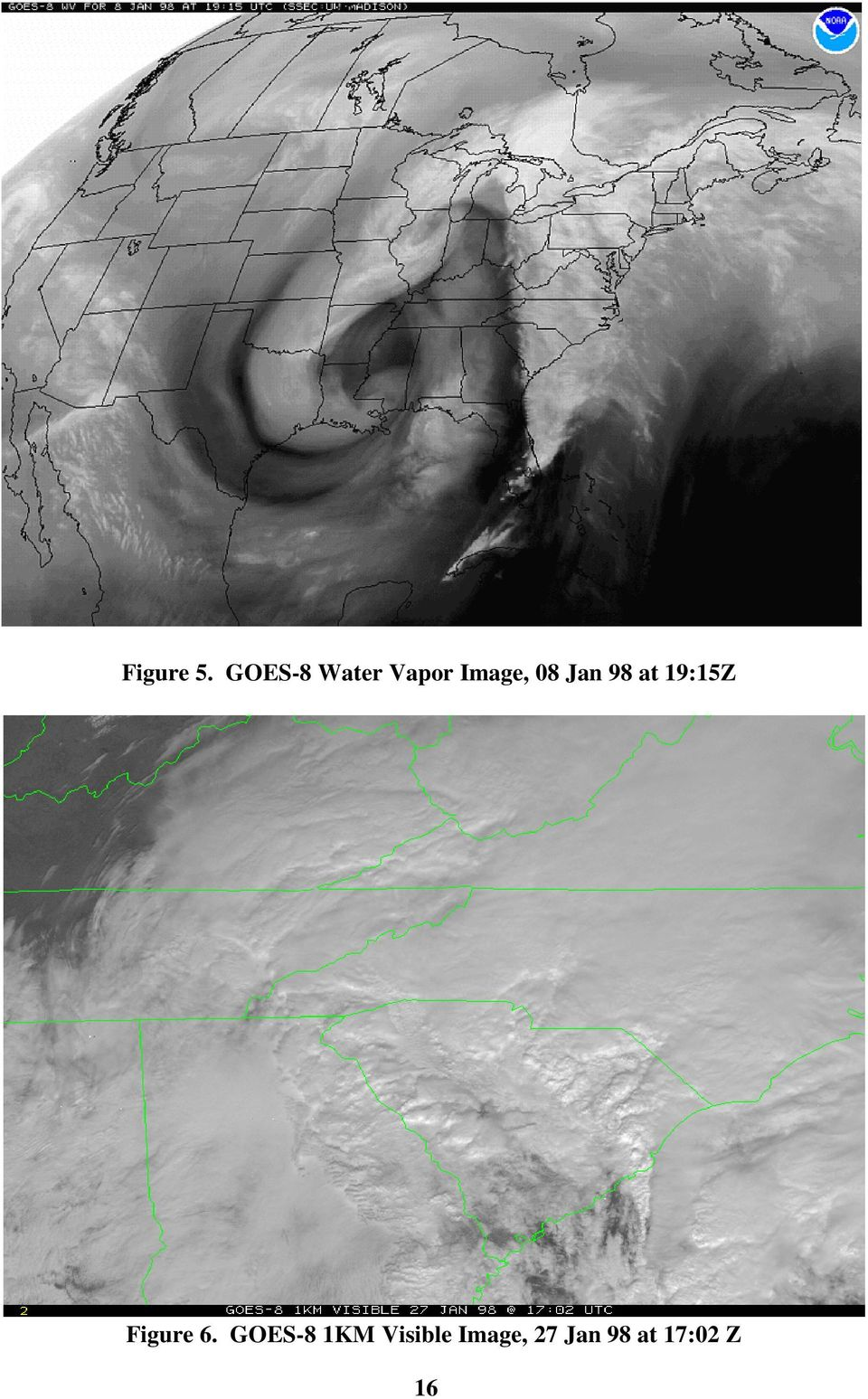 Jan 98 at 19:15Z Figure 6.