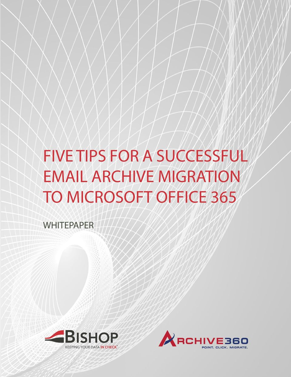 ARCHIVE MIGRATION TO