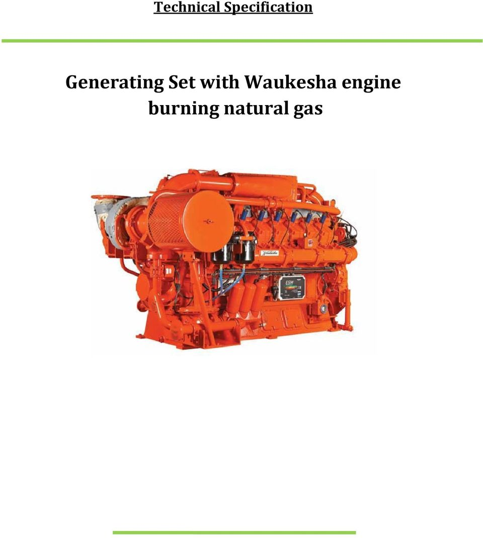 Generating Set with