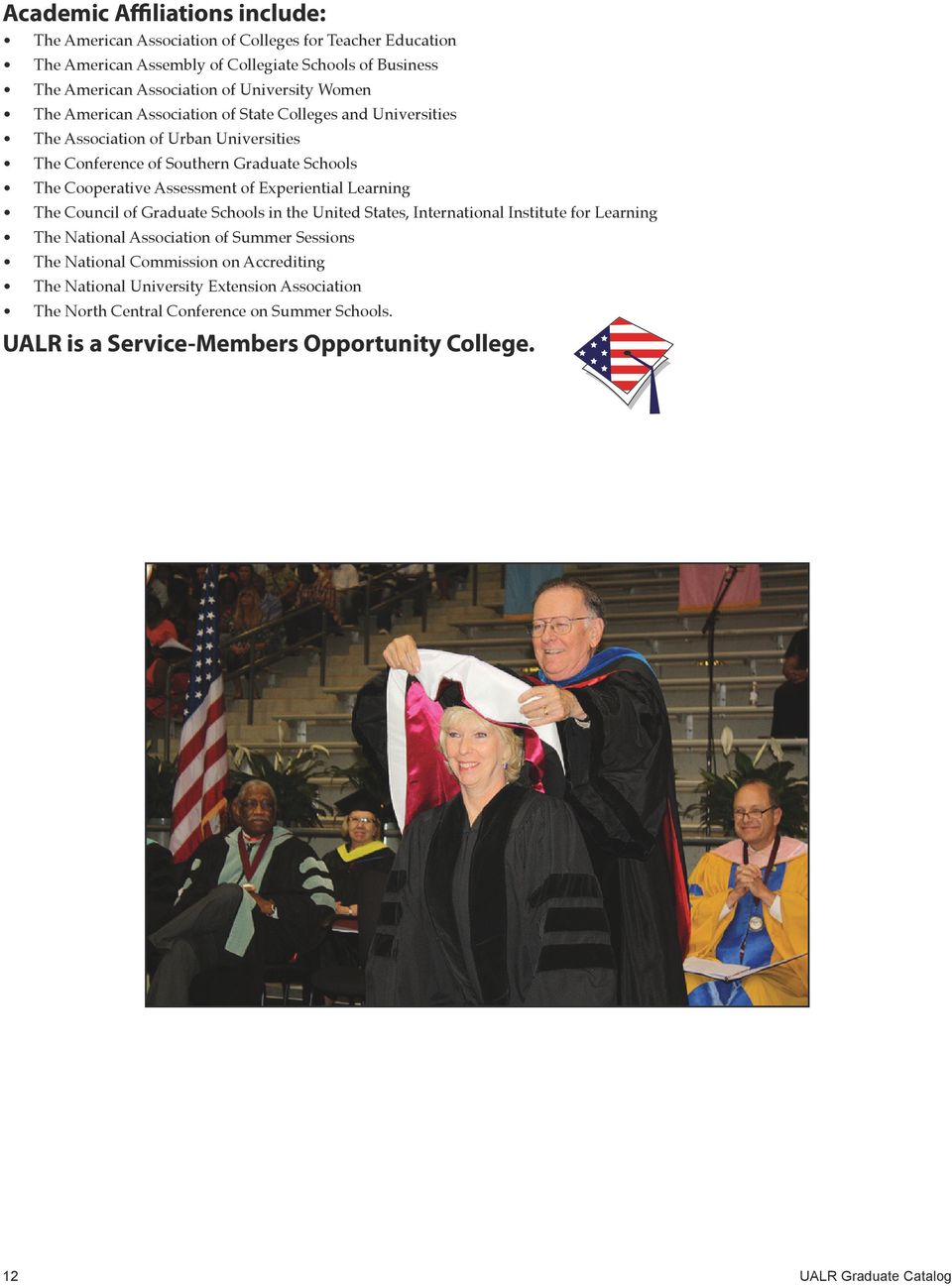 Assessment of Experiential Learning The Council of Graduate Schools in the United States, International Institute for Learning The National Association of Summer Sessions The