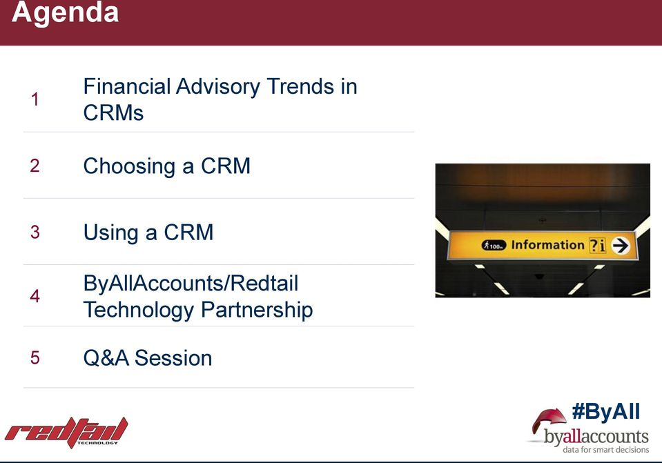 CRM 4 ByAllAccounts/Redtail