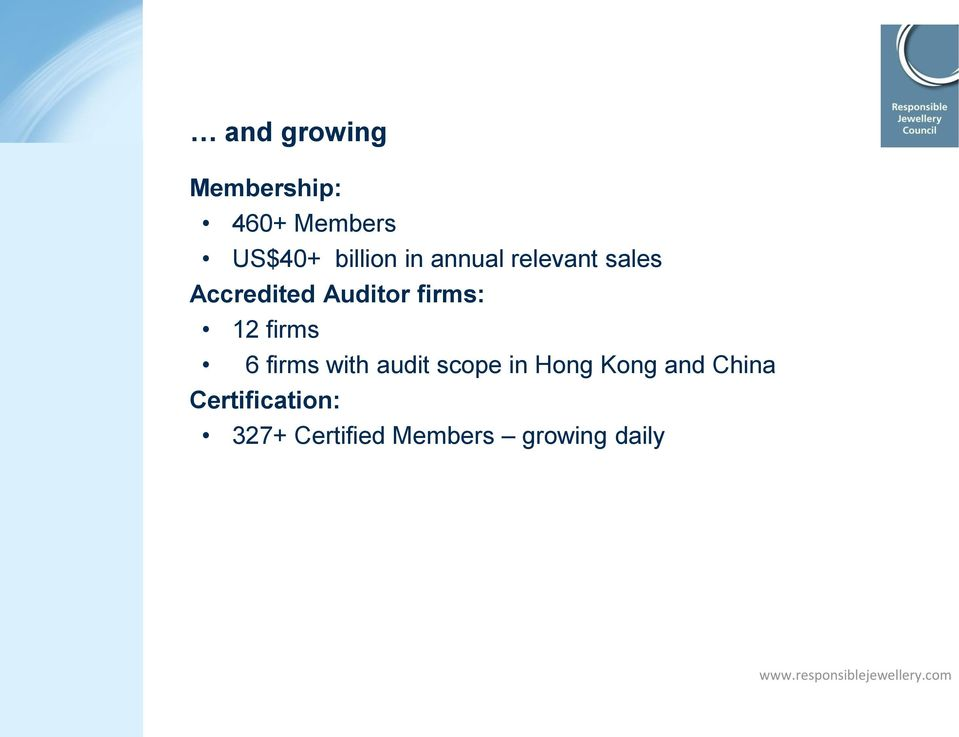firms with audit scope in Hong Kong and China