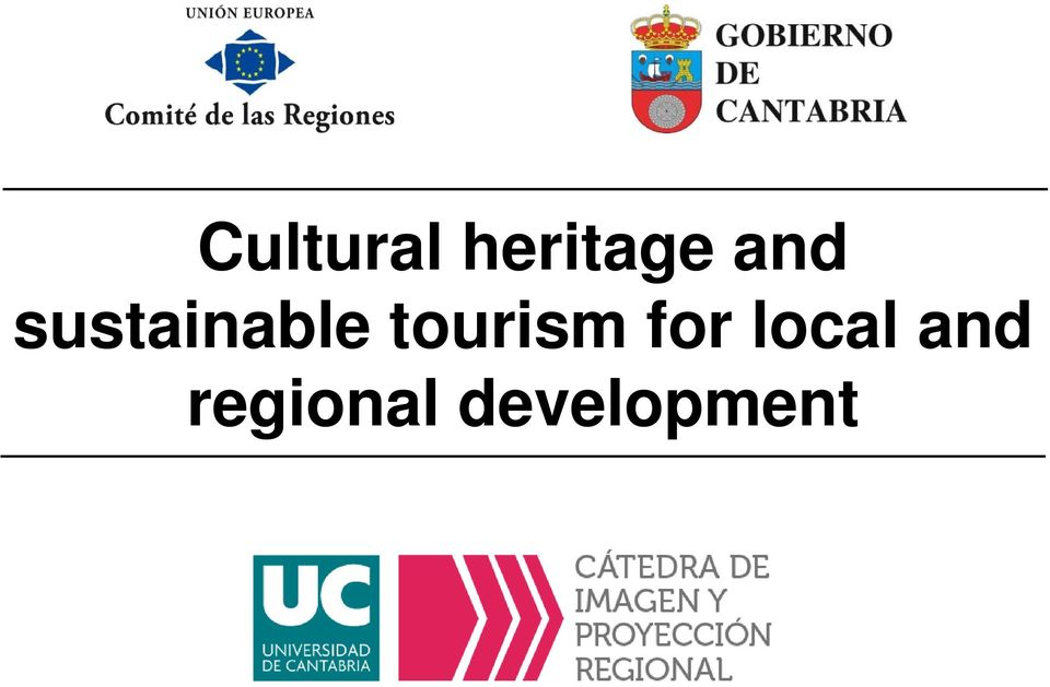 tourism for local