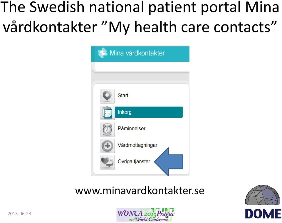 health care contacts www.