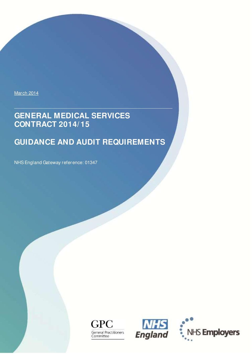 GUIDANCE AND AUDIT