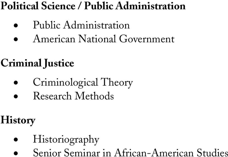 Justice Criminological Theory Research Methods