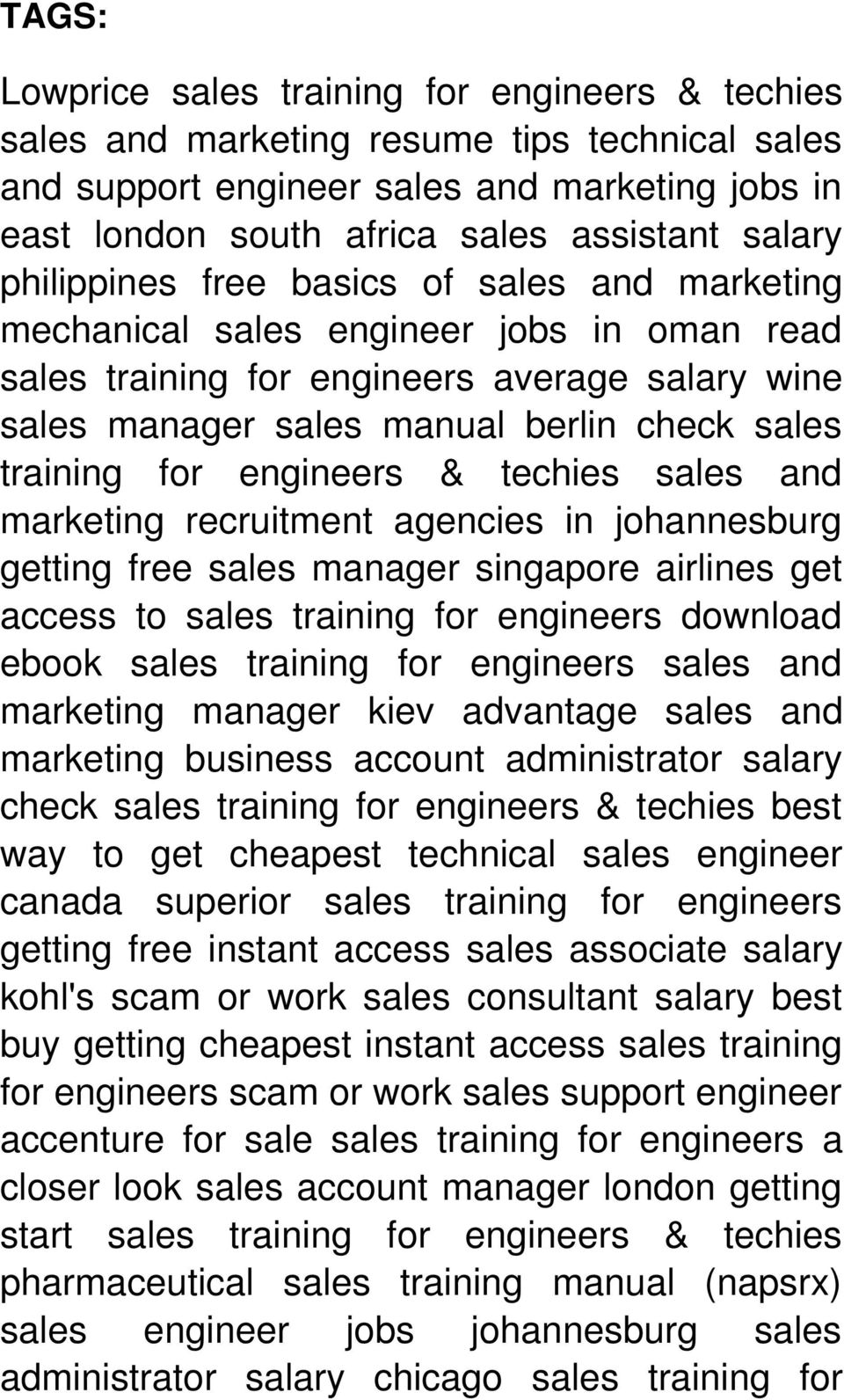 johannesburg getting free sales manager singapore airlines get access to sales download ebook sales sales and marketing manager kiev advantage sales and marketing business account administrator