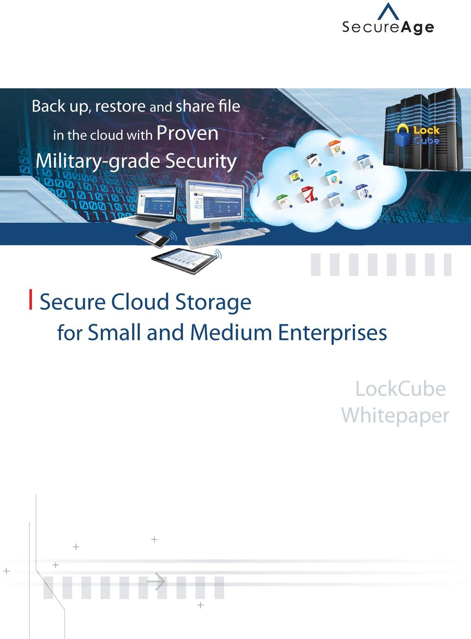 Security Secure Cloud Storage for