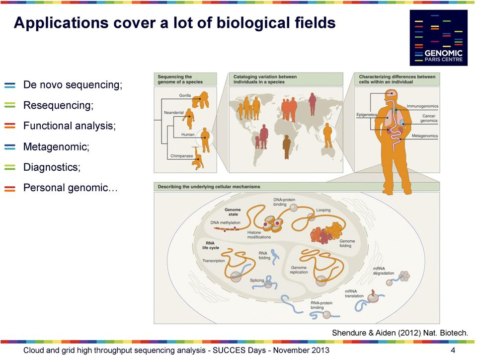 analysis; Metagenomic; Diagnostics; Personal