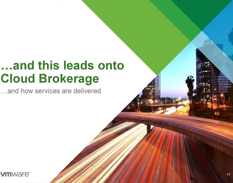 Brokerage and how