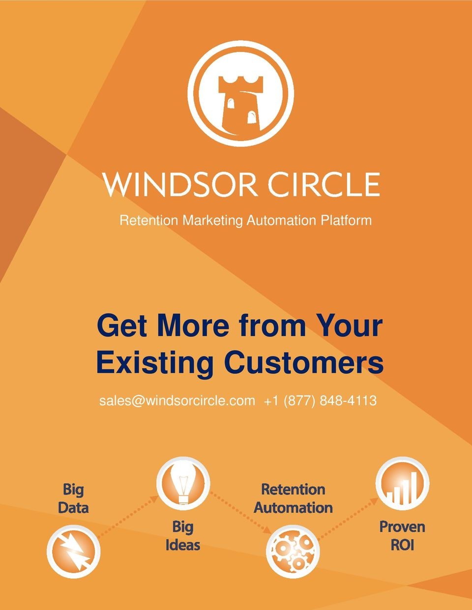 from Your Existing Customers