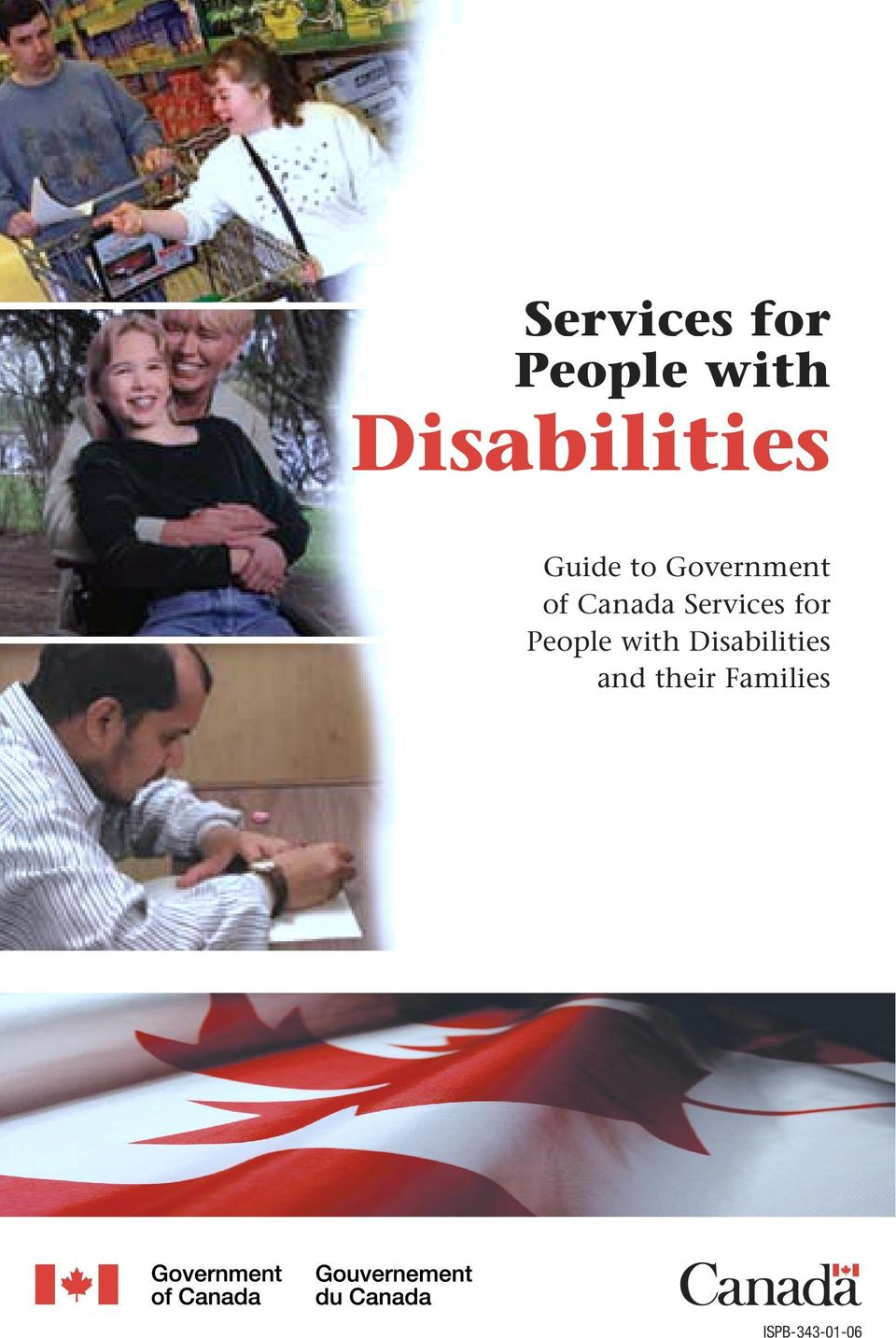 of Canada  Disabilities and their