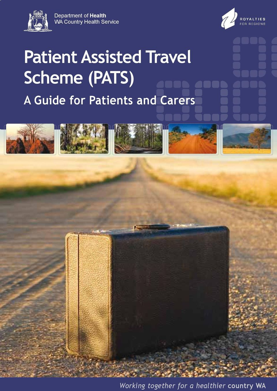 (PATS) A Guide for Patients and Carers